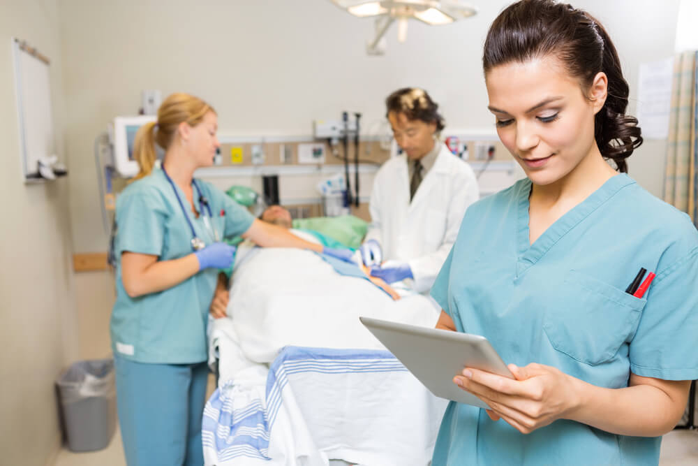 7 Key Responsibilities of an Emergency Room Nurse | eMedCert