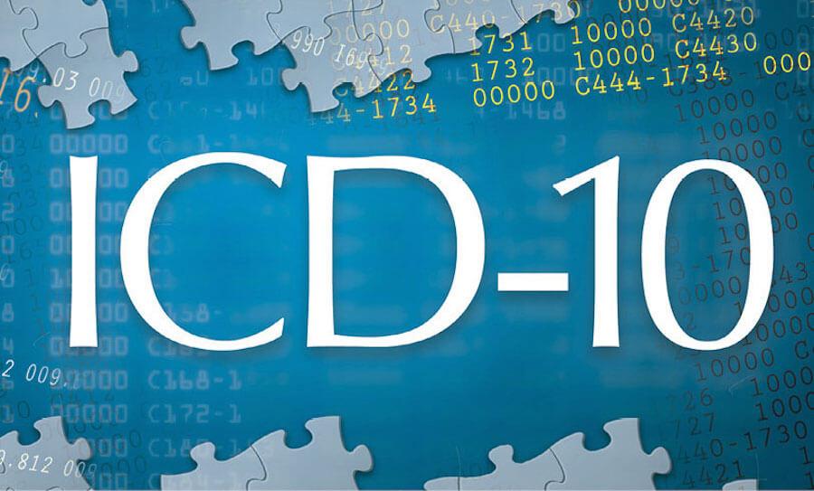 ICD-10 Codes | eMedCert