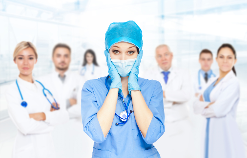 Solutions For The Nursing Shortage