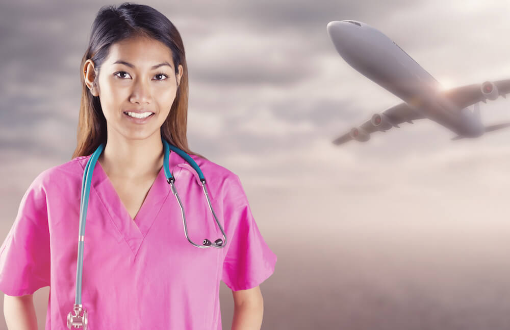 How Hospitals Benefit From Travel Nurse Staffing | eMedCert