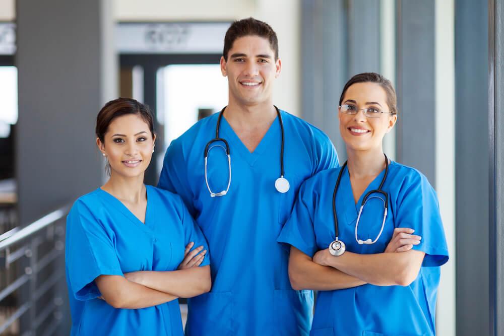Why Nurse Should Be Happy