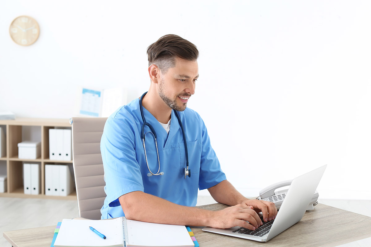 Online ACLS, PALS and BLS Certifications for Nurses