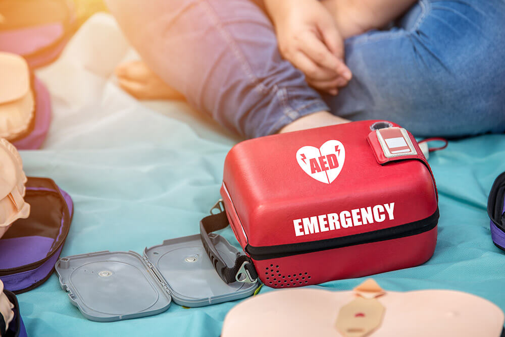 Basic Life Support (BLS) FAQ