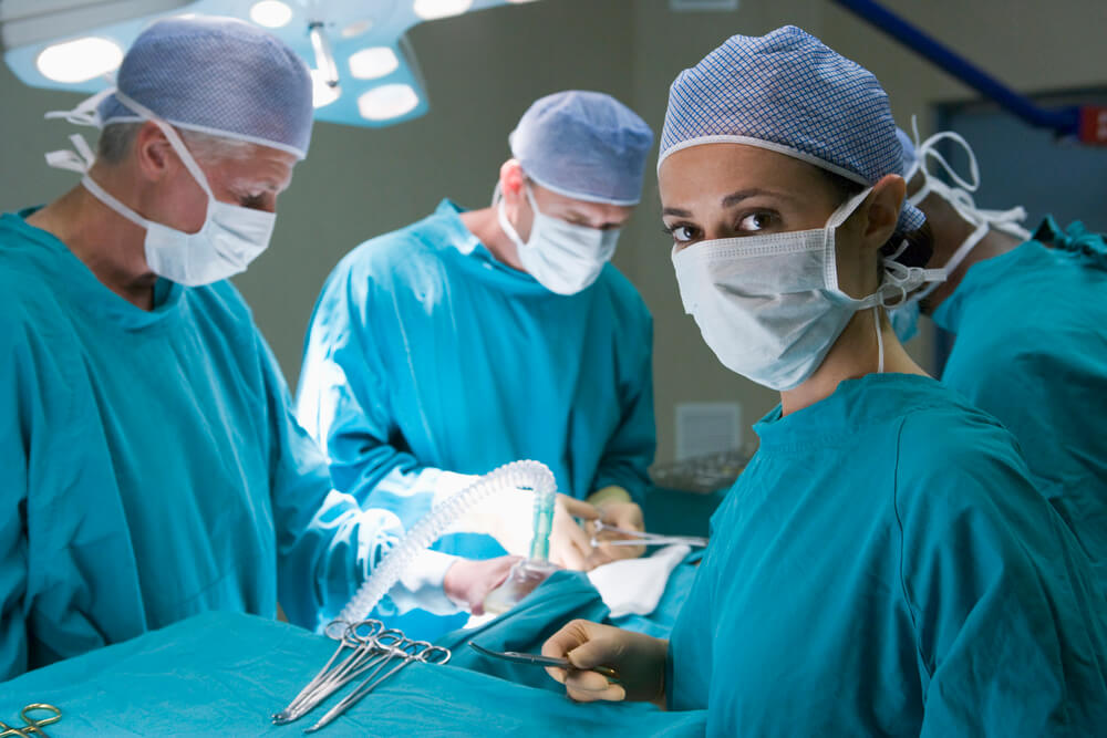 Surgical Specialties For Registered Nurses