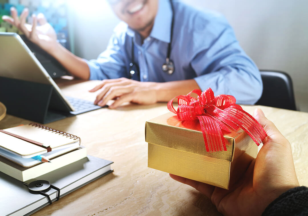 7 Great Gift Ideas For Nurses
