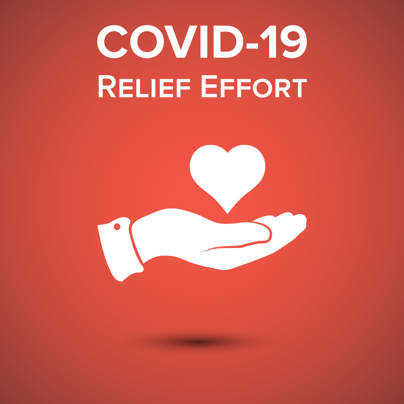 COVID-19 Relief Efforts | eMedCert