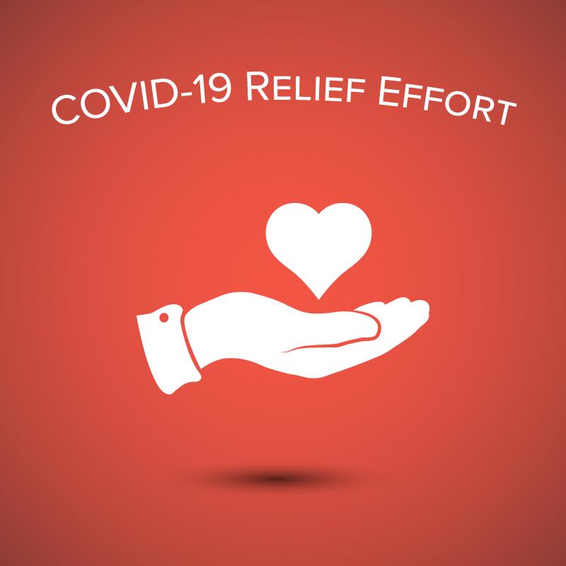 COVID-19 Relief Efforts | eMedCert