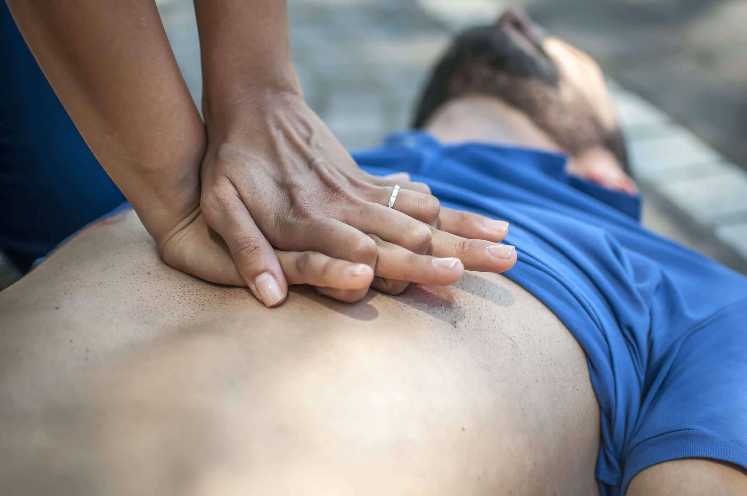 Does BLS include First Aid and CPR?