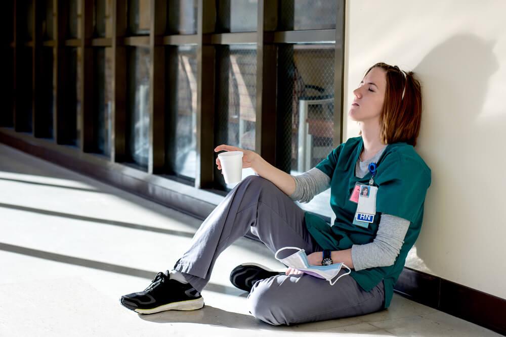 8 Tips for Maintaining Mental Health During Nursing School