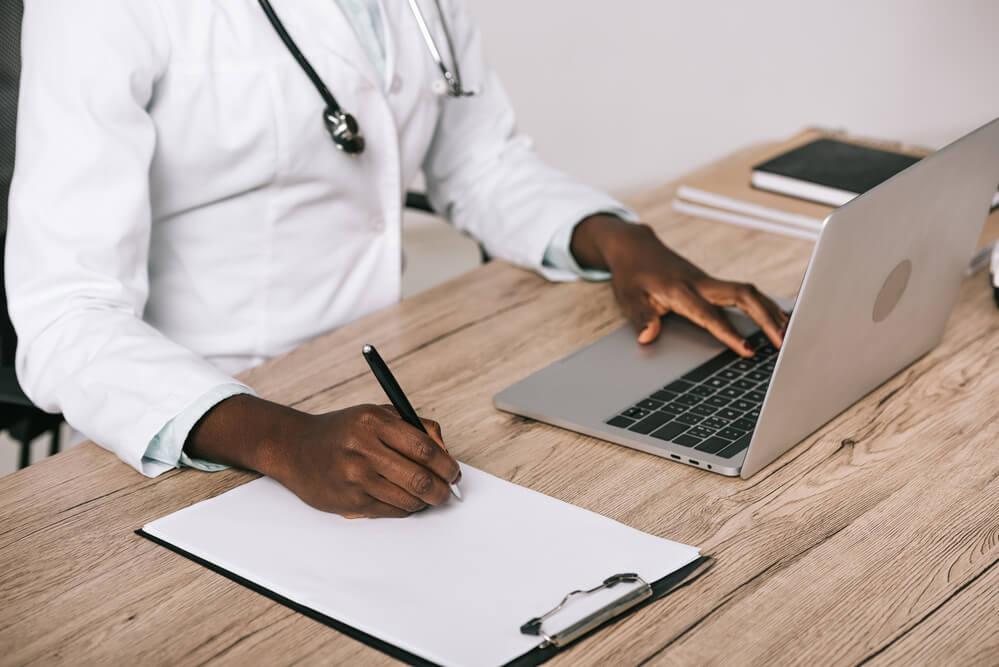 Online Medical Certification